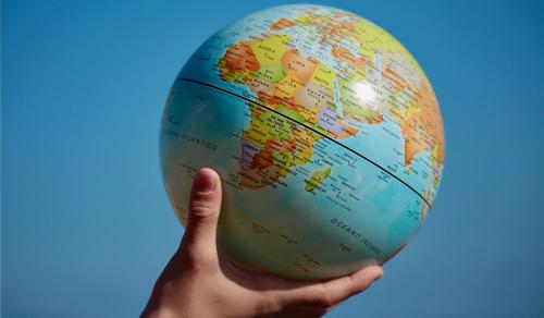 global market status